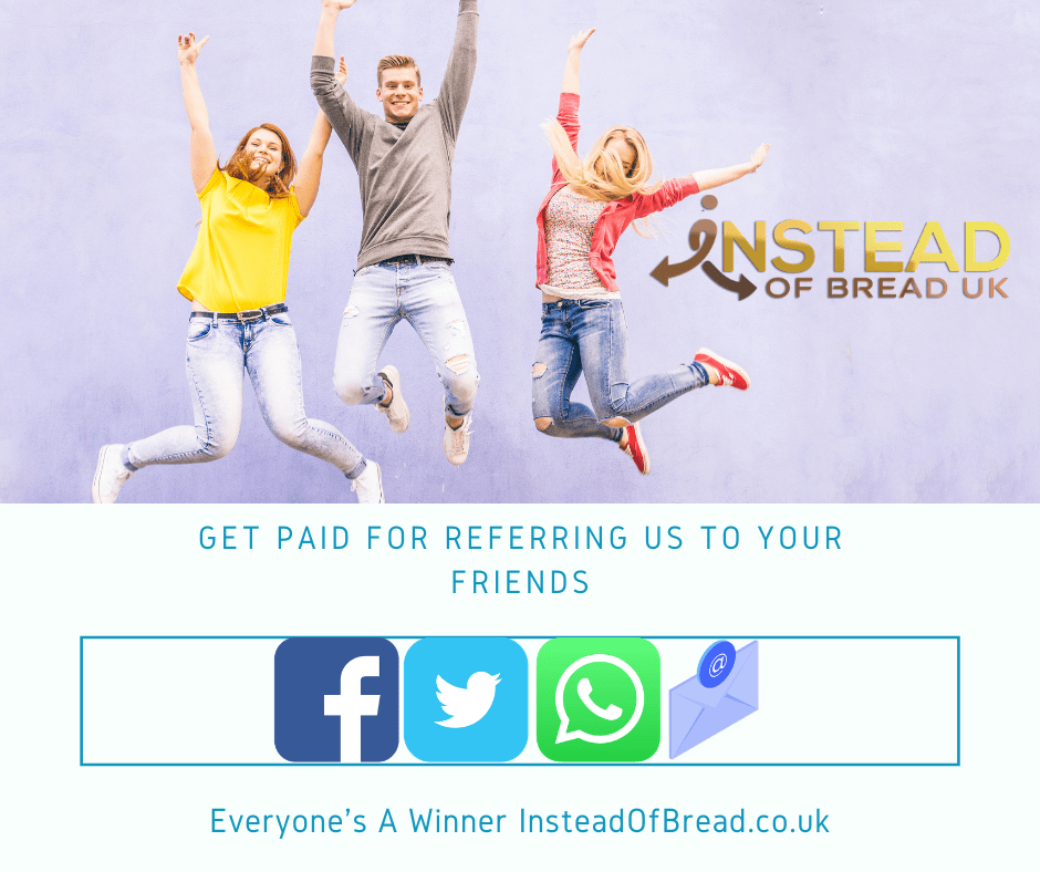 Share With Your Friends And Earn2